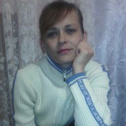 вера, 44 года, Ульяновск