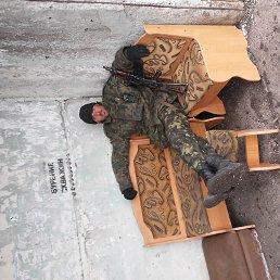 Егоров, 48 лет, Арбузинка