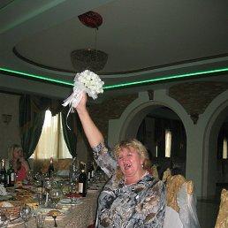 антонина, 59 лет, Сертолово