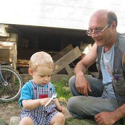 Павел, 53 года, Дно