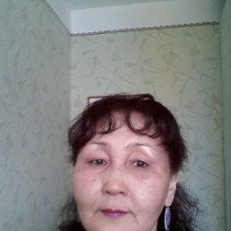 Александра, 57 лет, Якутск