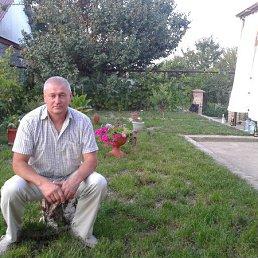 ЮРИЙ, 56 лет, Северская