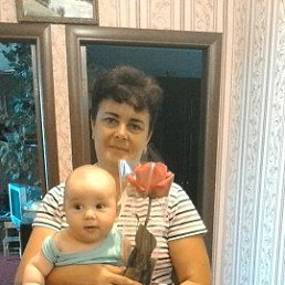Валентина, 48 лет, Браилов