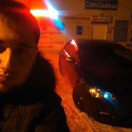 Андрей, 26 лет, Березовский