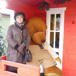 Светлана, Москва, 64 года