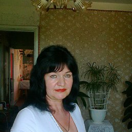 Инна, 62 года, Никополь