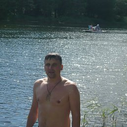 Андрей, 39 лет, Иссад