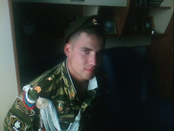 Брутальные мужчины (22 фото) - Василий, 33 года, Самара