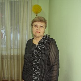 Ирина, 54 года, Бугульма