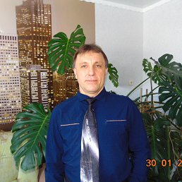 Сергей, 53 года, Бреды