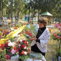 Татьяна, 49 лет, Рудня