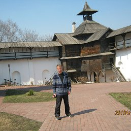 Dan, 42 года, Борисполь