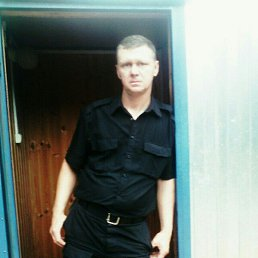Сергей, 45 лет, Ефремов