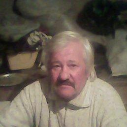 Баленко, 65 лет, Диканька