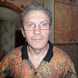 Евгений, Омск, 59 лет