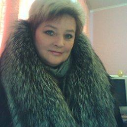 Светлана, Североморск, 52 года