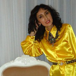 Гульжан, 51 год, Алматы