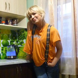 Наталия, 49 лет, Барановка