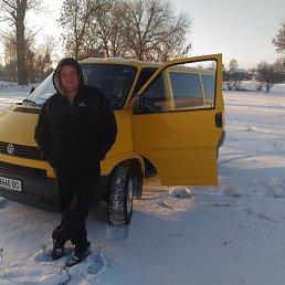 михайло, 40 лет, Белогорье
