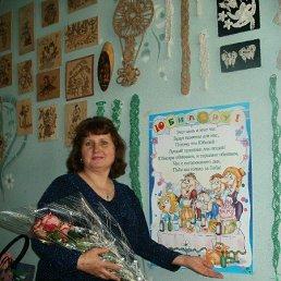 Нина, 64 года, Енакиево