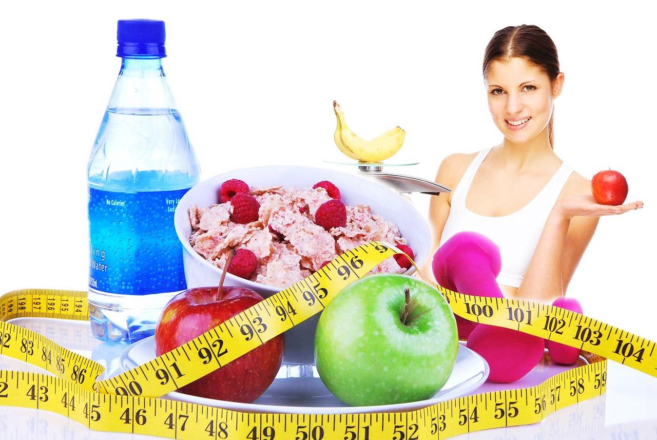 С какой диеты лучше всего начать худеть