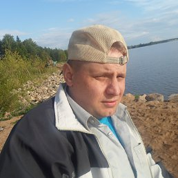 Евгений, 42 года, Красный Холм
