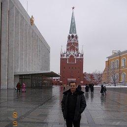 Вадим, 53 года, Новотитаровская