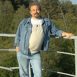 саша, 56 лет, Кесова Гора