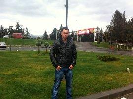 Alberto, 29 лет, Тбилиси