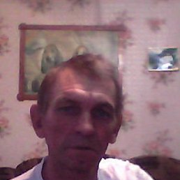 владимир, 63 года, Инза