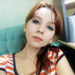 Надя, 26 лет, Благодарный