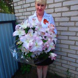 Любимая, 53 года, Великий Новгород