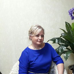 Кристина, Внуково, 47 лет
