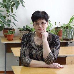 алла, 60 лет, Владикавказ
