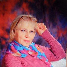 Светлана, 60 лет, Зеленодольск