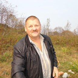Сергей, 63 года, Славянка