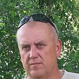 Валентин, 55 лет, Червонозаводское