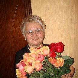 Светлана, Ярославль, 57 лет