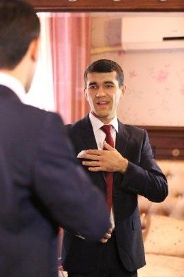 И, , Душанбе