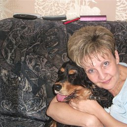 Ольга, Витебск
