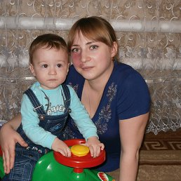 Ирина, 27 лет, Новоспасское