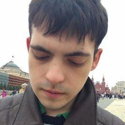 Виктор, 24 года, Москва