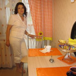 Ольга, 64 года, Дубна