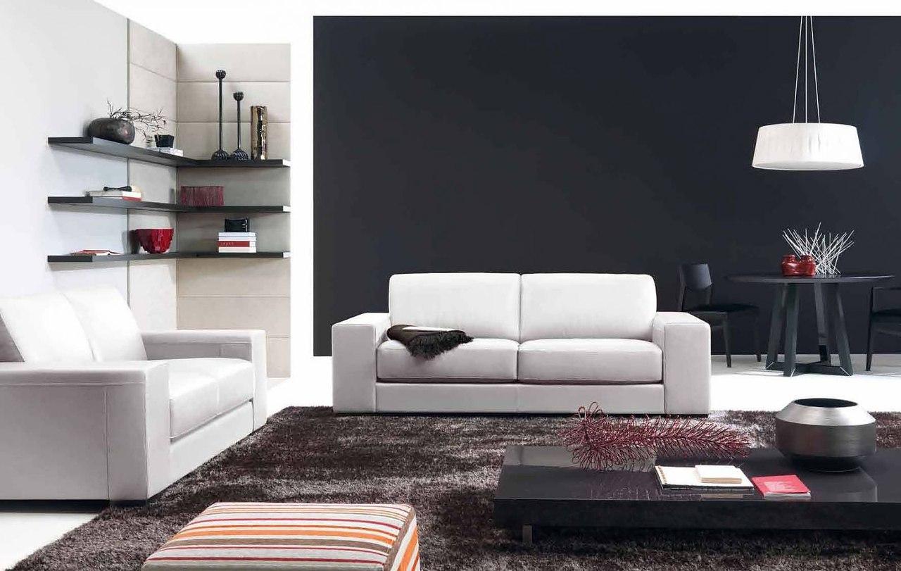 Как оформить угол в комнате: 9 стильных и практичных идей.Пустой угол в гостиной или любой другой ... - 5