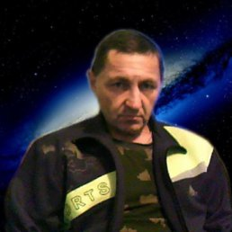 Николай, 54 года, Елань