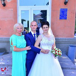 Татьяна, 50 лет, Глухов