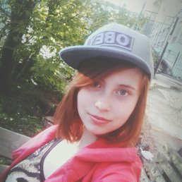 Ангелина, 17 лет, Рославль