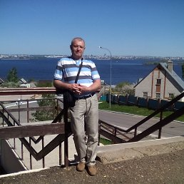 Володя, 52 года, Васильево