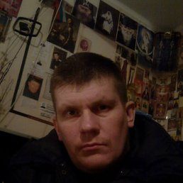 Антонъ, 43 года, Санкт-Петербург
