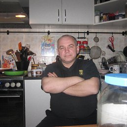 Сергей, 53 года, Сосновый Бор